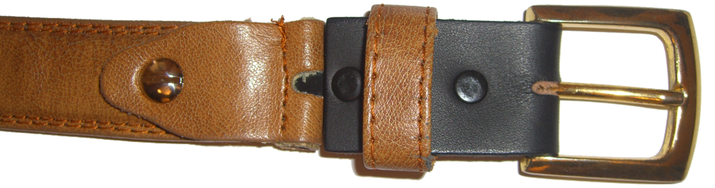 leatherbeltextenders how to install a leather belt